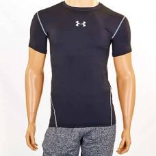 Компрессионная мужская футболка с коротким рукавом Under Armour CO-705-2