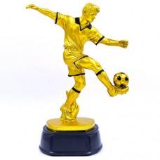 Статуэтка (фигурка) наградная спортивная Футбол Футболисты HX4265-A5 (р-р 18х10х26 см)