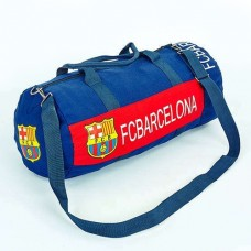 Сумка для тренировок с символикой футбольного клуба BARCELONA GA-5633-1