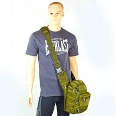 Рюкзак-сумка тактический штурмовой V-20л TY-803 (полиэстер, нейлон, р-р 25х23х10 см)