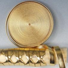 Цукамаки (оплетка рукояти) золотистая