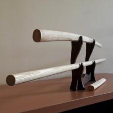 Боккен, дзё, танто (комплект взрослый)