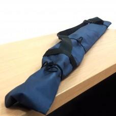 Чехол плотный для боккена с карманом (110 см)