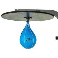 Груша пневматическая Каплевидная подвесная VELO ULI-8005