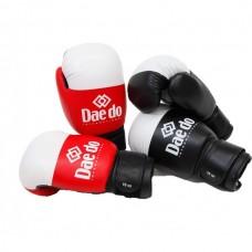 """Боксерские перчатки  Daedo """"Multi"""" натуральная кожа"""