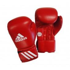 Боксерские перчатки Adidas WAKO