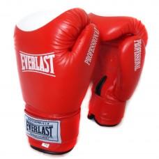 Боксёрские перчатки Everlast Professional