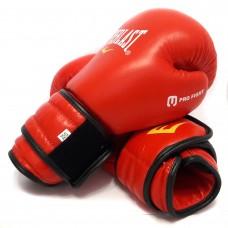 Боксёрские перчатки Everlast  PRO FIGHT