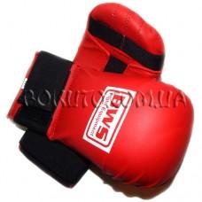 Накладки для карате World Sport