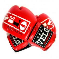 Боксерские перчатки Velo PRO FIGHT