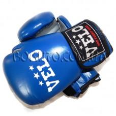 Боксерские перчатки VELO ULI 3048