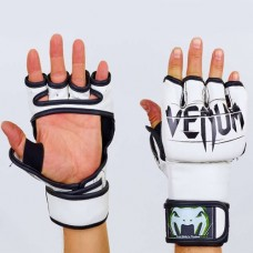 Перчатки  для смешанных единоборств  MMA PU VENUM BO-5699-W