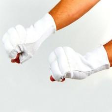 Накладки (перчатки) для карате BO-1085-W