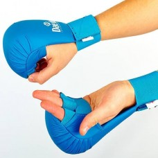 Перчатки для карате DAEDO BO-5076-BL