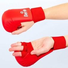 Перчатки для карате DAEDO BO-5076-R