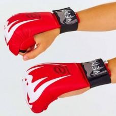 Перчатки для карате  VENUM GIANT MA-5854-R