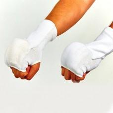 Накладки (перчатки) для карате LG20-W