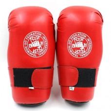 Перчатки для тхэквондо ITF MA-4767-R