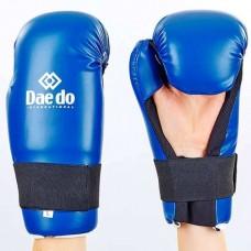 Перчатки для тхэквондо PU DAE VL-5823-B
