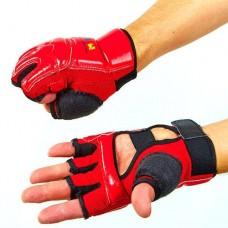 Перчатки для тхэквондо WTF BO-2016-R