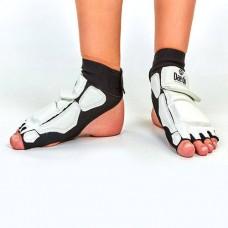 Защита стопы носки-футы для тхэквондо BO-2609-W