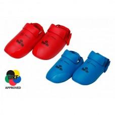 Футы (защита стоп) для каратэ Daedo WKF