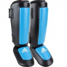 Защита голени и ступни Adidas Pro Style Black/Blue