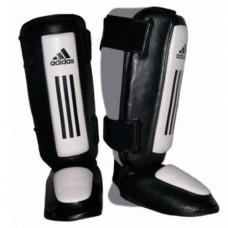 Защита голени и ступни Adidas Pro Style Black/White