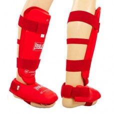 Защита для ног разбирающаяся EVERLAST BO-3958-R