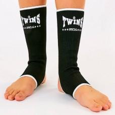 Защита голеностопа (2шт) TWINS AG-BK