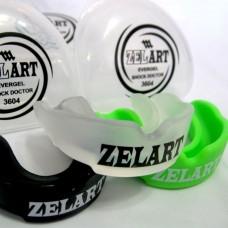 Капа Zelart цветная в коробке BO-3604