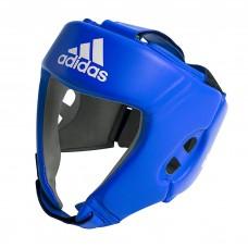 Шлем боксёрский Adidas AIBA BLUE