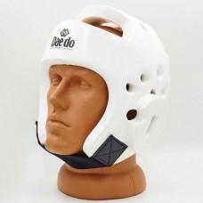 Шлем для тхэквондо  DAEDO PU BO-5925-W