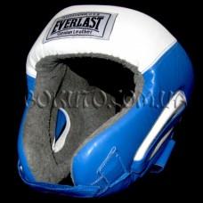 Шлем боксёрский открытый Everlast VL-8107