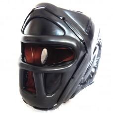 Шлем боксерский с пластиковой решёткой Everlast 5010 EV