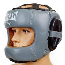 Шлем боксерский с бампером EVERLAST BO-5240
