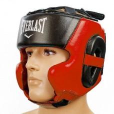 Шлем боксерский в мексиканском стиле FLEX Everlast BO-5341