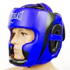 Шлем боксерский с полной защитой EVERLAST BO-5242