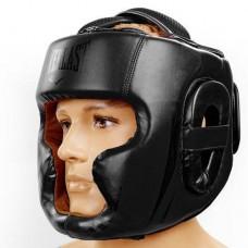 Шлем боксерский с полной защитой FLEX EVERLAST BO-5342