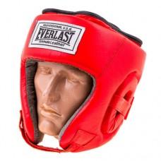 Шлем боксёрский открытый Everlast