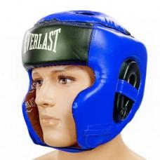 Шлем боксерский в мексиканском стиле FLEX Everlast VL-6247