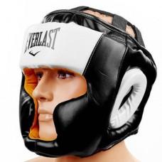 Шлем боксерский с полной защитой FLEX EVERLAST VL-8207