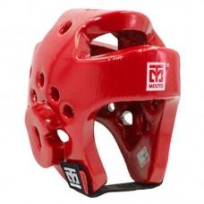 Шлем для таеквондо PU BO-5094 MOOTO