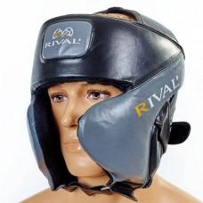 Шлем боксёрский RIVAL