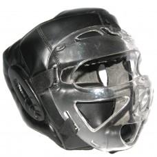 Шлем с прозрачной маской 5009 EV