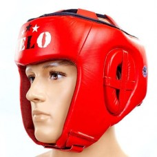 Шлем боксерский профессиональный AIBA VELO 3080