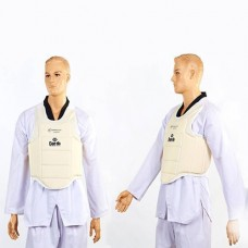 Защита корпуса (жилет) для карате детская DAE BO-5384