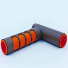 Гантели для фитнеса в неопреновой оболочке (2* 0.75 кг) FI-3210-1,5