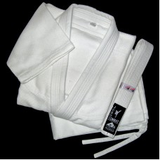 Кимоно для дзюдо белое MATSA