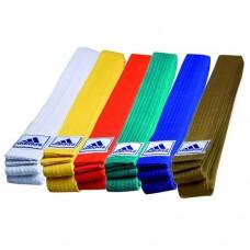 Пояса для кимоно Adidas Club